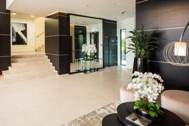 Pilt 10 - City Residence - portjeega luksusmaja Tallinnas