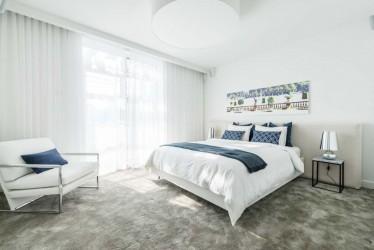 Pilt 2 - City Residence - portjeega luksusmaja Tallinnas