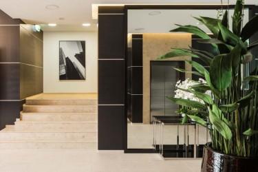 Pilt 8 - City Residence - portjeega luksusmaja Tallinnas