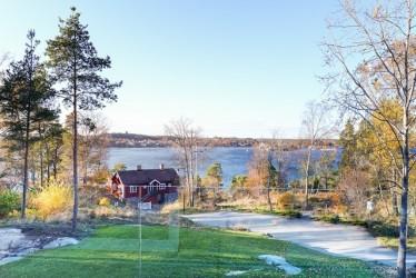 Pilt 25 - Modernses võtmes BAUROC maja Rootsis