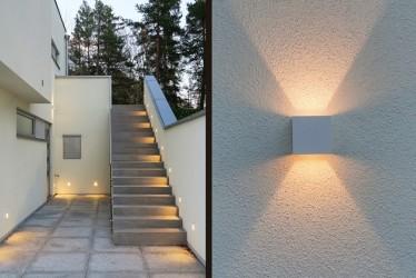 Pilt 30 - Modernses võtmes BAUROC maja Rootsis