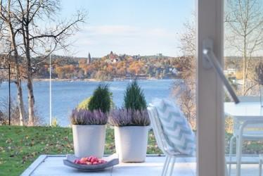 Pilt 2 - Modernses võtmes BAUROC maja Rootsis