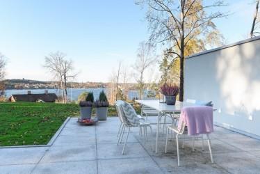 33 - Modernses võtmes BAUROC maja Rootsis