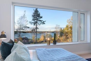 Pilt 3 - Modernses võtmes BAUROC maja Rootsis