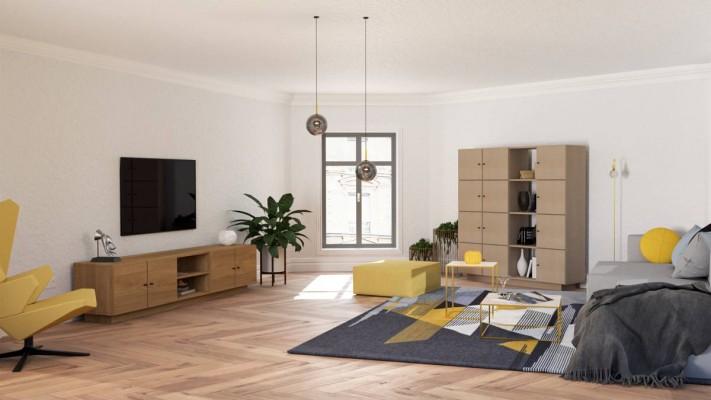 Pilt 2 - BOXY mööbliseeria