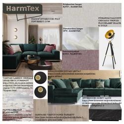Pilt 5 - Millist värvi kardinad sobiksid Sinu koju?