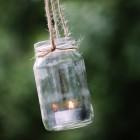 Mida teha kasutatud klaaspurkidega?