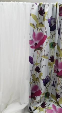 Pilt 8 - Saree Tekstiili kangapoes suur valik kardinakangaid