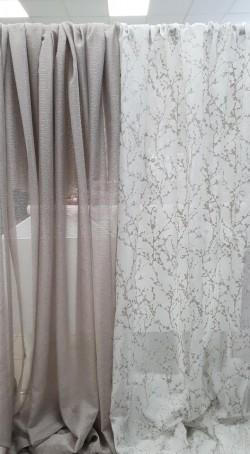 Pilt 2 - Saree Tekstiili kangapoes suur valik kardinakangaid
