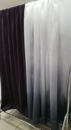 Pilt 5 - Saree Tekstiili kangapoes suur valik kardinakangaid