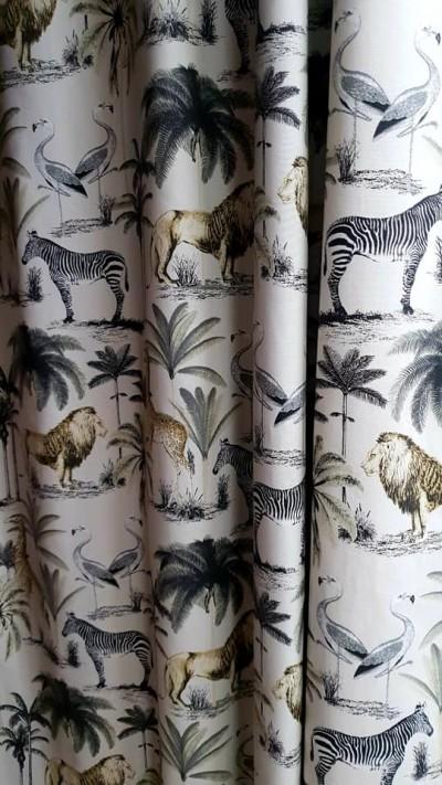 Pilt 10 - Saree Tekstiili kangapoes suur valik kardinakangaid