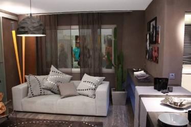 125 - Üleni hall korter (Hrushtshovka, 50 m2)