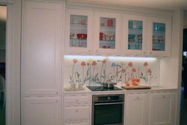 117 - Klassikaline sisekujundus - väike korter 2011 (Hrushtshovka, 50 m2)