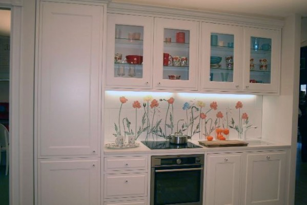 Pilt 8 - Klassikaline sisekujundus - väike korter 2011 (Hrushtshovka, 50 m2)
