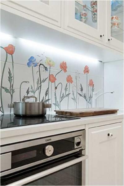 Pilt 5 - Klassikaline sisekujundus - väike korter 2011 (Hrushtshovka, 50 m2)