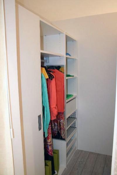Pilt 36 - Klassikaline sisekujundus - väike korter 2011 (Hrushtshovka, 50 m2)