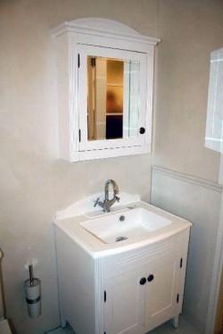 85 - Klassikaline sisekujundus - väike korter 2011 (Hrushtshovka, 50 m2)