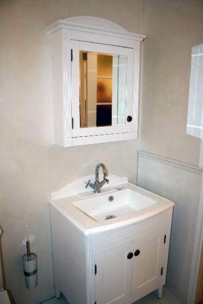 Pilt 34 - Klassikaline sisekujundus - väike korter 2011 (Hrushtshovka, 50 m2)