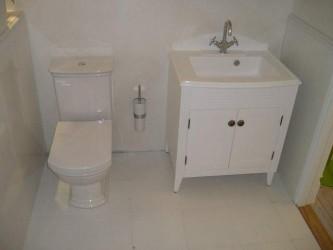 106 - Klassikaline sisekujundus - väike korter 2011 (Hrushtshovka, 50 m2)