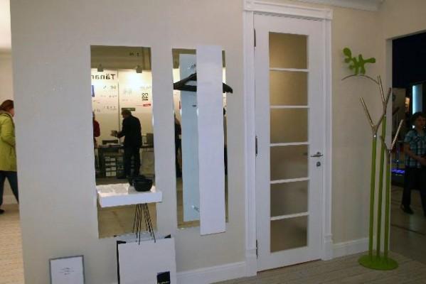 Pilt 40 - Klassikaline sisekujundus - väike korter 2011 (Hrushtshovka, 50 m2)