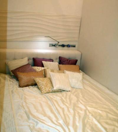 Pilt 24 - Klassikaline sisekujundus - väike korter 2011 (Hrushtshovka, 50 m2)