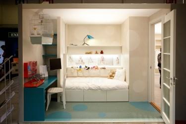 33 - Klassikaline sisekujundus - väike korter 2011 (Hrushtshovka, 50 m2)