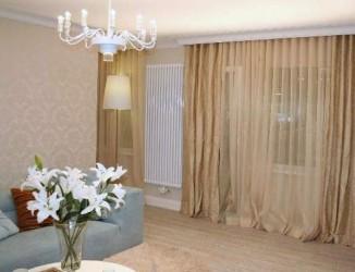 109 - Klassikaline sisekujundus - väike korter 2011 (Hrushtshovka, 50 m2)