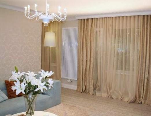 Pilt 16 - Klassikaline sisekujundus - väike korter 2011 (Hrushtshovka, 50 m2)