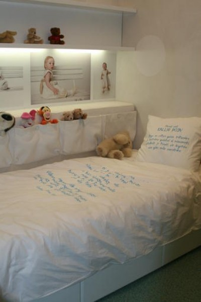 Pilt 31 - Klassikaline sisekujundus - väike korter 2011 (Hrushtshovka, 50 m2)