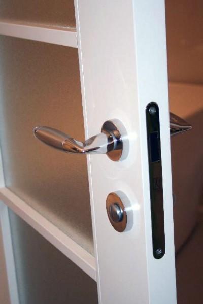Pilt 39 - Klassikaline sisekujundus - väike korter 2011 (Hrushtshovka, 50 m2)