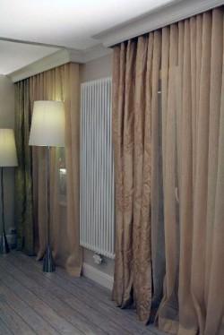 108 - Klassikaline sisekujundus - väike korter 2011 (Hrushtshovka, 50 m2)