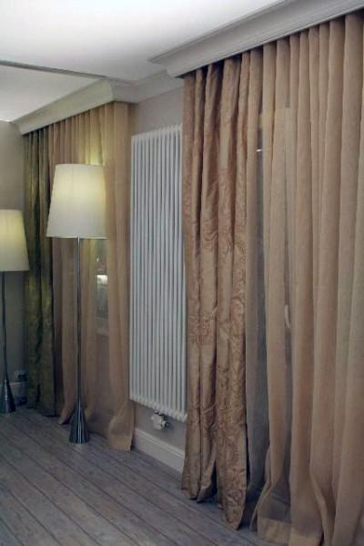 Pilt 15 - Klassikaline sisekujundus - väike korter 2011 (Hrushtshovka, 50 m2)