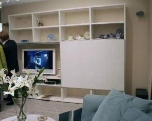 107 - Klassikaline sisekujundus - väike korter 2011 (Hrushtshovka, 50 m2)