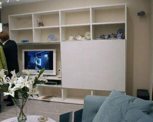 Pilt 14 - Klassikaline sisekujundus - väike korter 2011 (Hrushtshovka, 50 m2)