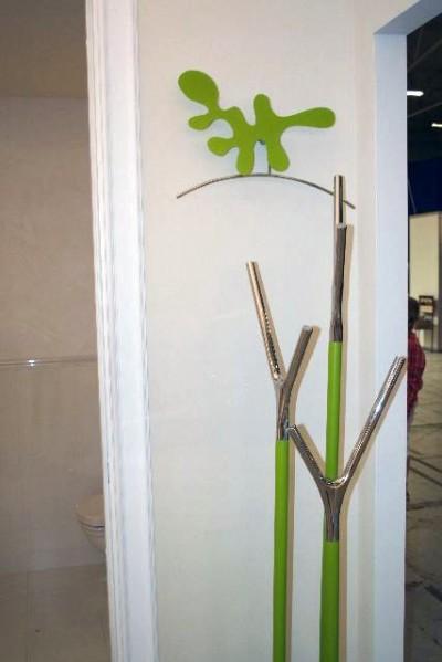 Pilt 38 - Klassikaline sisekujundus - väike korter 2011 (Hrushtshovka, 50 m2)