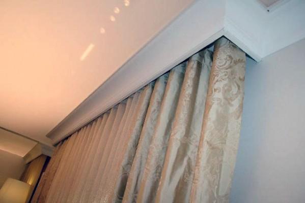 Pilt 17 - Klassikaline sisekujundus - väike korter 2011 (Hrushtshovka, 50 m2)