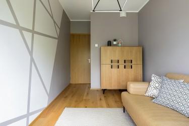 Pilt 20 - Moodne ja helge uue korteri sisekujundus Tallinnas