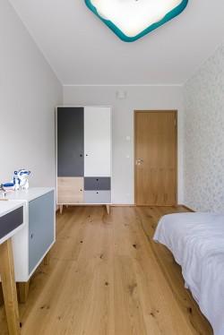 8 - Moodne ja helge uue korteri sisekujundus Tallinnas
