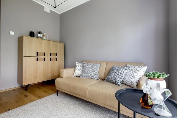 Pilt 18 - Uue korteri sisekujundus Tallinnas