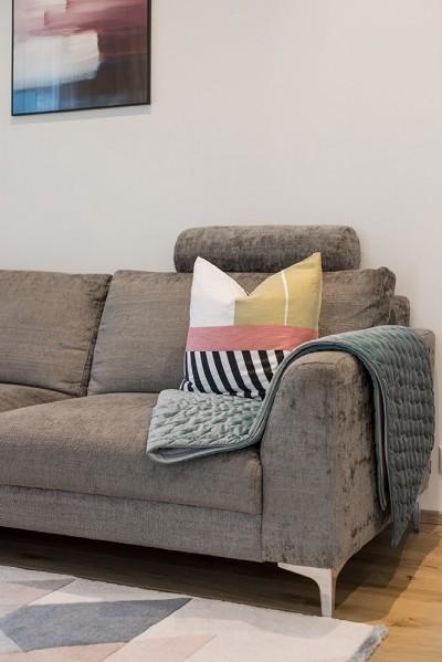 Pilt 7 - Uue korteri sisekujundus Tallinnas