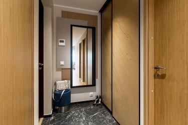 1 - Moodne ja helge uue korteri sisekujundus Tallinnas