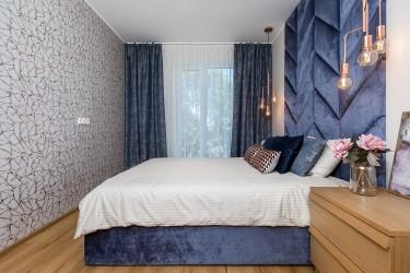 40 - Moodne ja helge uue korteri sisekujundus Tallinnas