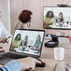 Videokoosoleku kiiret ja mugavat ülesseadmist võimaldab ClickShare!