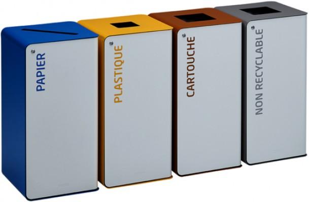Pilt 6 - Rossignol pakub efektseid ja praktilisi prügi sorteerimise lahendusi