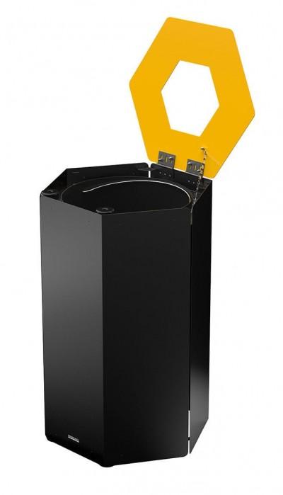 Pilt 10 - Hexatri avamine puhastustöödeks.