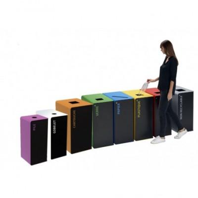 Rossignol pakub efektseid ja praktilisi prügi sorteerimise lahendusi