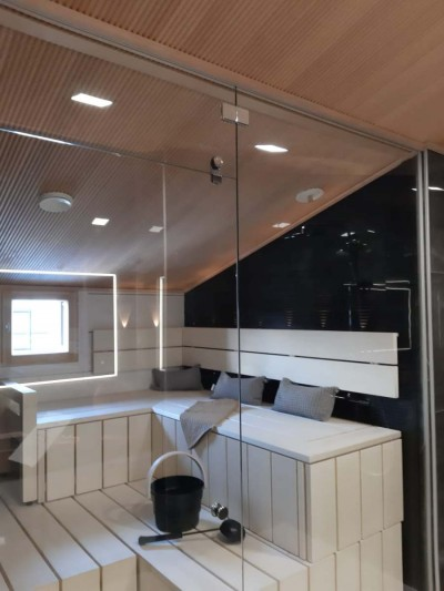Pilt 8 - Sauna leiliruum