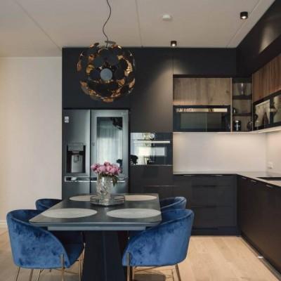 Telli köögimööbli disainer enda juurde koju!