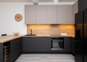 Pilt 3 - Telli köögimööbli disainer enda juurde koju!
