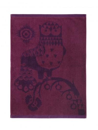 Pilt 12 - Taika hand towel 50 x 70cm purple